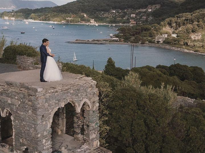 Tmx 1517947988 6c06a3e8ee9932e0 1517947938 E9d2af44770f9c8c 1517947934919 40 Liliana E Andrea  Venice wedding videography