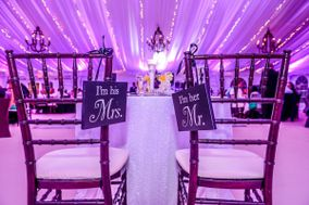 Dream Weddings & Events by Illumination Designs