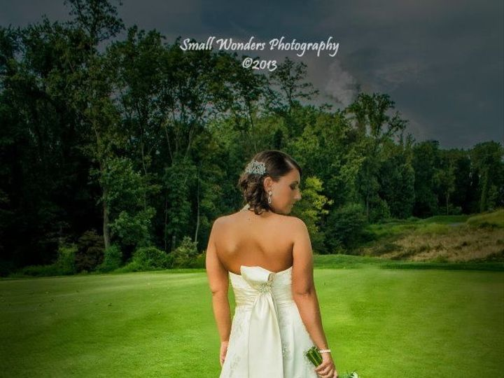 Tmx 1383870490360 Campbell 1 Mount Wolf, PA wedding venue
