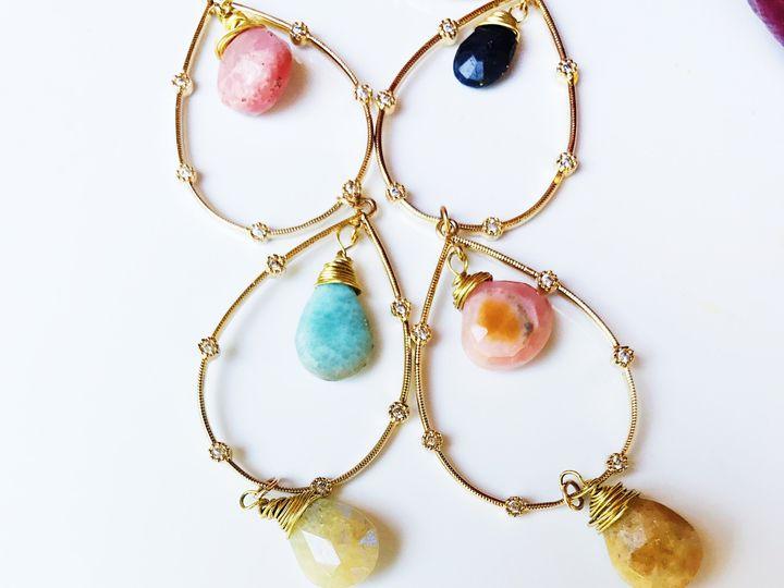 Tmx 1506190050264 Img7892 Baltimore wedding jewelry