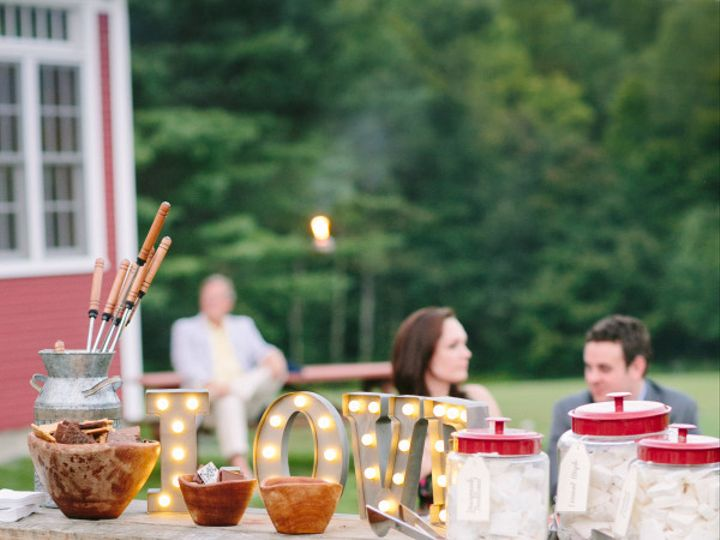Tmx 1468929819194 56fc13cc77f7bx900 Pittsfield, Vermont wedding catering