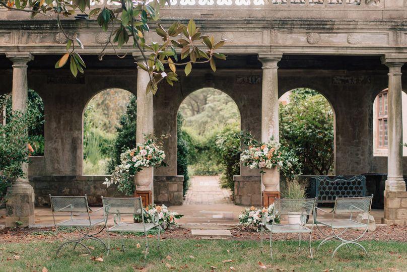 Glint Events Micro Wedding
