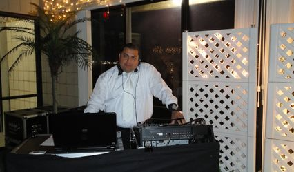 DJ Gerard Mobile DJ Services