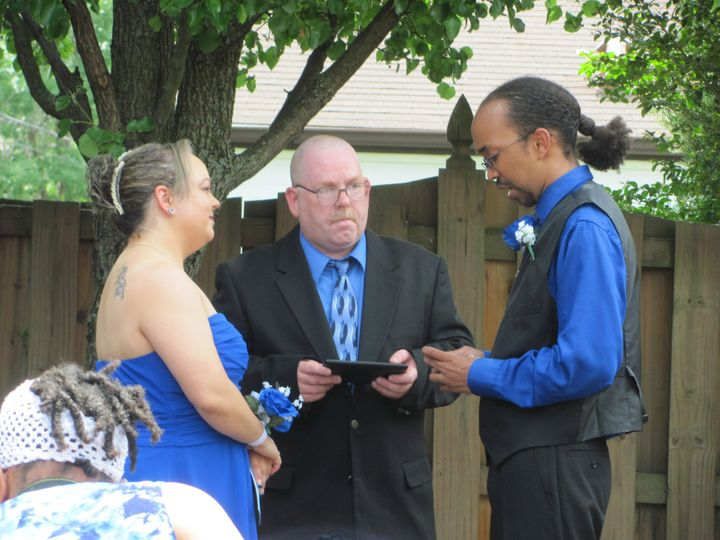 Tmx 1468284186043 Img0106 Ashtabula, OH wedding officiant
