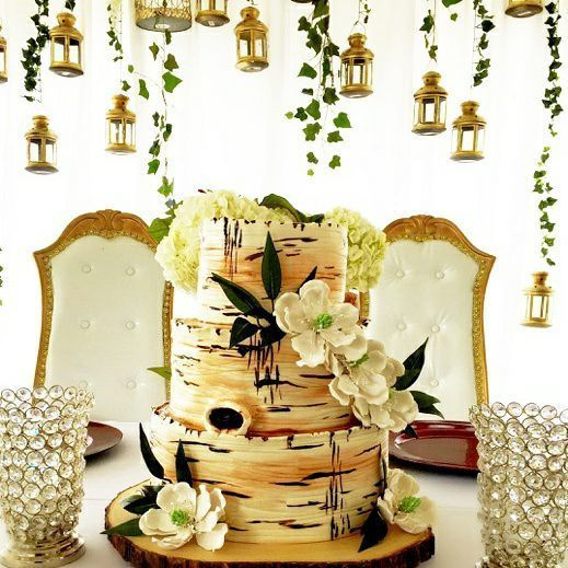 Tmx 1518105061 Afcdaf41c12e85d3 1518105060 8c043560b8d19d90 1518105059923 5 21272658 101555009 Owings Mills, Maryland wedding cake