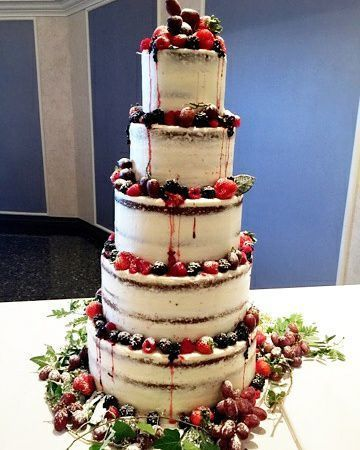 Tmx 1518105067 72803867a165b486 1518105065 414adc76cc9502c4 1518105059937 14 22140854 10155567 Owings Mills, Maryland wedding cake