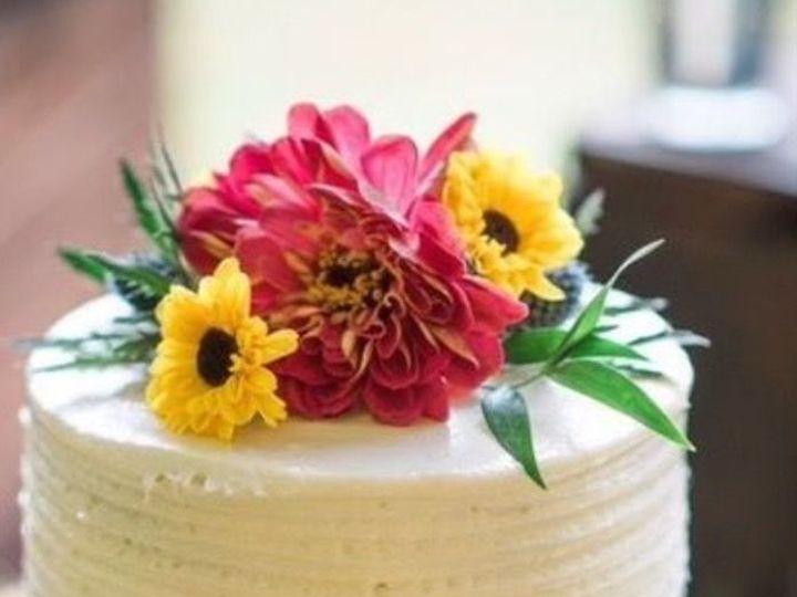 Tmx 1518140435 356a28551ee16446 1518140434 8159bc33668fc272 1518140433479 1 IMG 8307 Owings Mills, Maryland wedding cake