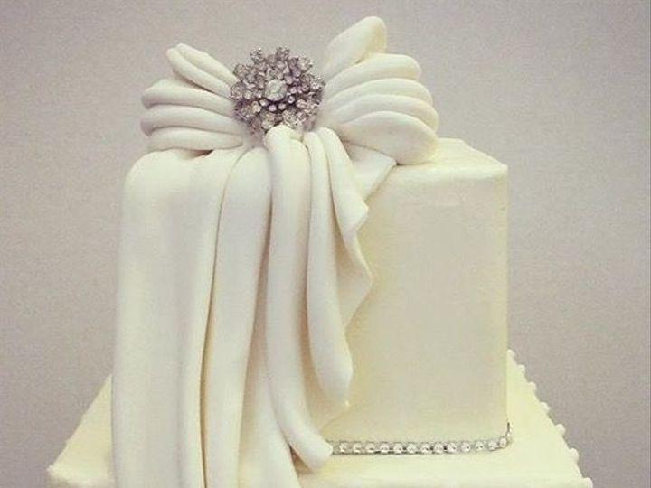 Tmx 1518140436 1c3d1c81a6334452 1518140435 8a61b07e9a546507 1518140433488 6 IMG 8314 Owings Mills, Maryland wedding cake