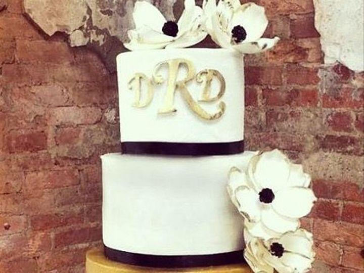 Tmx 1518140436 2cd2990fb400712e 1518140435 D62f208a77320983 1518140433488 5 IMG 8313 Owings Mills, Maryland wedding cake