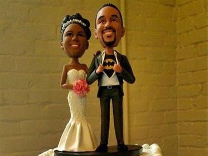 Tmx 1518140437 F4b380ce3002a07e 1518140436 025396aac9d0eddf 1518140433492 9 IMG 8317 Owings Mills, Maryland wedding cake