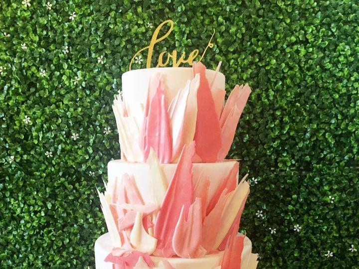 Tmx 1518140451 888908bd7de9955d 1518140446 6b8aeb6c597d7999 1518140433501 18 IMG 8336 Owings Mills, Maryland wedding cake