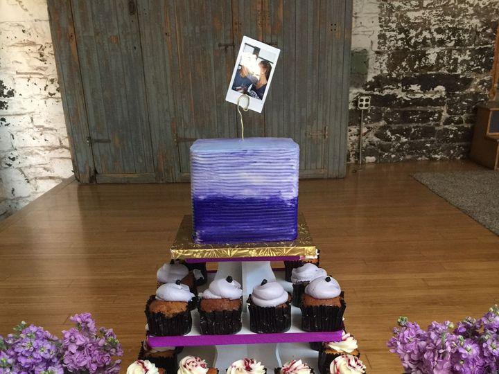 Tmx 1518140454 6b29cd666097014d 1518140451 A002ff7489a97e4a 1518140433505 21 IMG 8342 Owings Mills, Maryland wedding cake