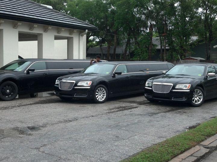Tmx 1365117964612 Img20130404152013671 Tampa, Florida wedding transportation