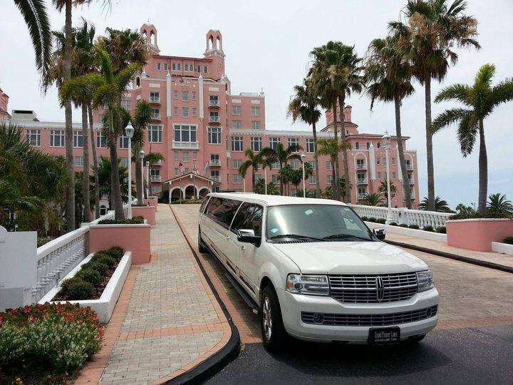 Tmx 1426531016043 1493301587664014620640367841205o Tampa, Florida wedding transportation