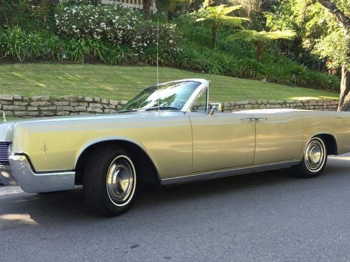 Tmx 1502554352903 1966 Lincoln Continental Convertible 1024x7681 Tampa, Florida wedding transportation