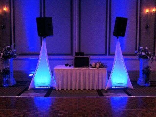Alusstra DJ Setup !