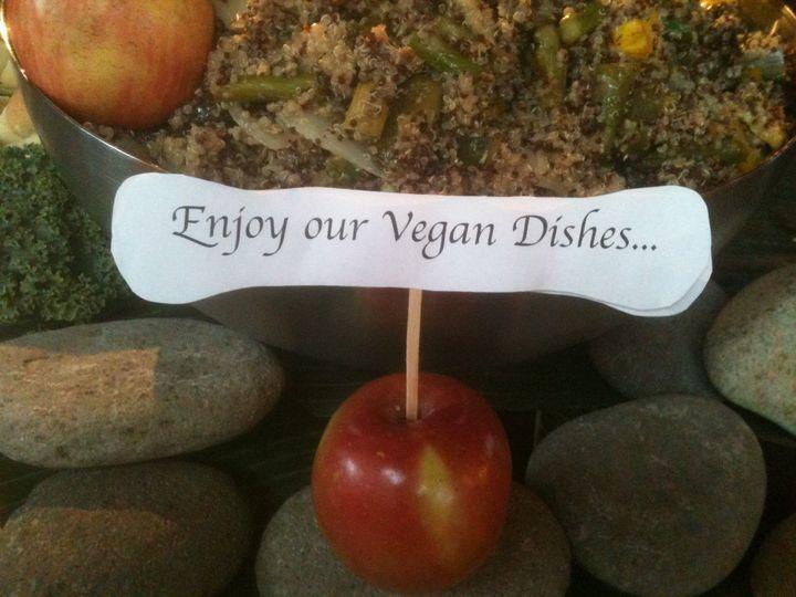 Vegan...yes please
