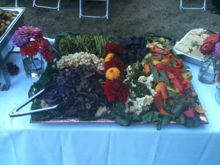 Tmx 1367884614625 Img0129 Welches wedding catering