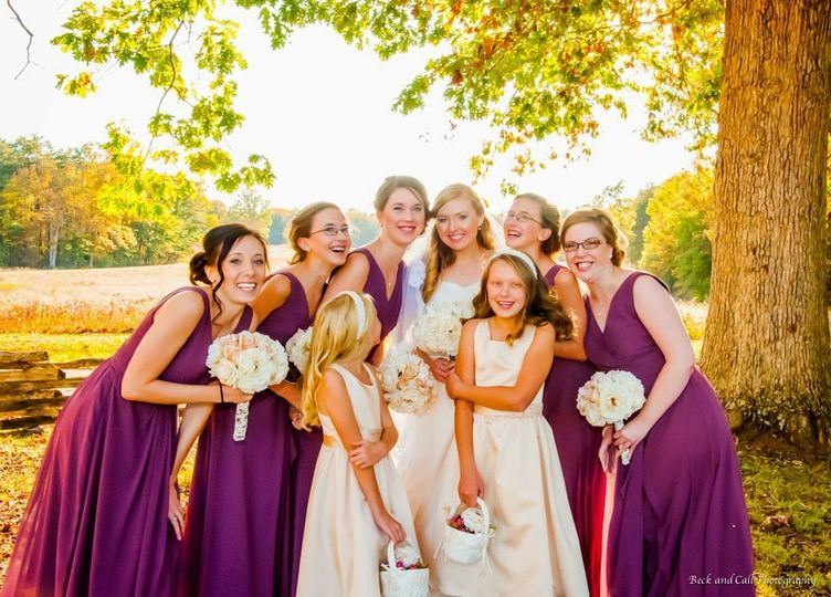 Vintage Elegance Wedding Bouquet  Photo Credit Beck and Call Photography
