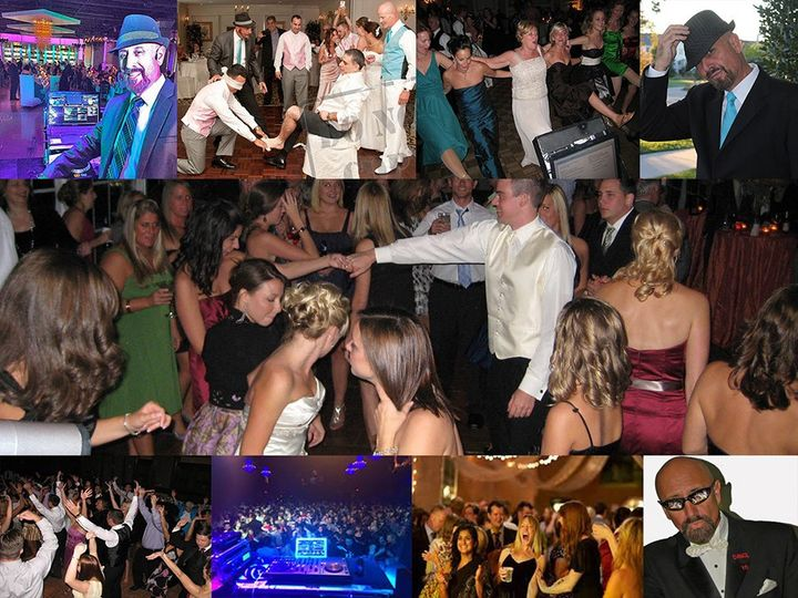 DJ Dance Weddings