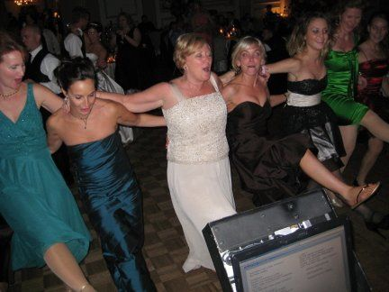 Tmx 1344893130953 Band2012wedwire2173 Norristown, Pennsylvania wedding dj