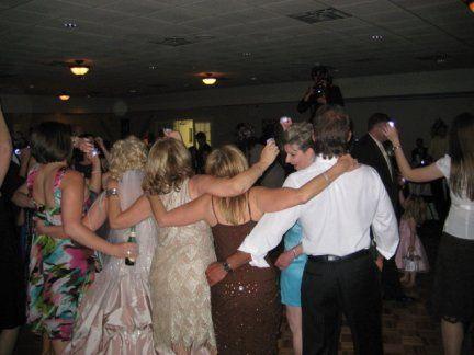 Tmx 1344893134376 Band2012wedwire2165 Norristown, Pennsylvania wedding dj