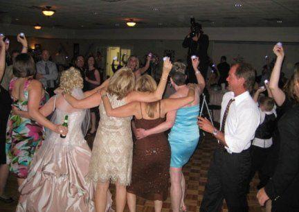 Tmx 1344893167718 Band2012wedwire2168 Norristown, Pennsylvania wedding dj