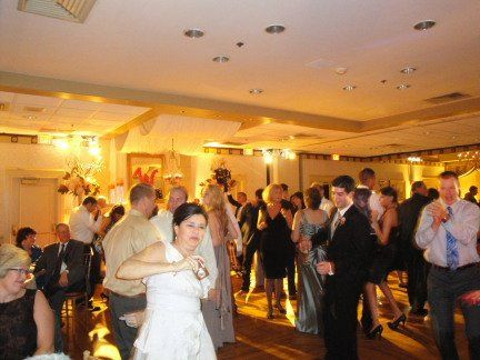 Tmx 1344893168338 Band2012wedwire2169 Norristown, Pennsylvania wedding dj