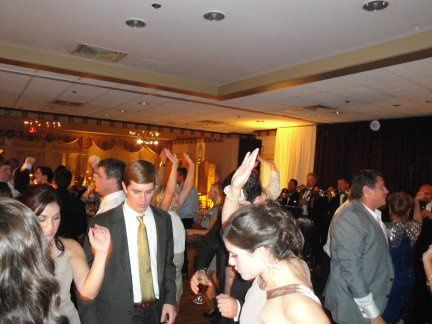 Tmx 1344893170092 Band2012wedwire2161 Norristown, Pennsylvania wedding dj