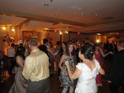 Tmx 1344893173332 Band2012wedwire2157 Norristown, Pennsylvania wedding dj