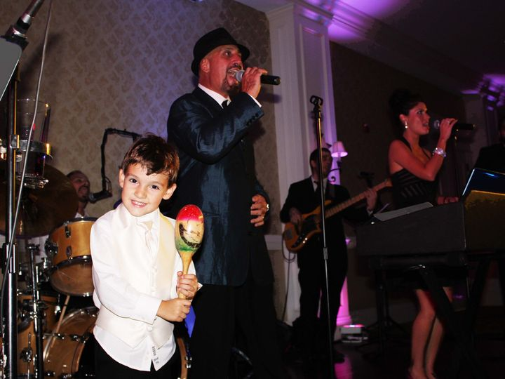 Tmx 1404846860284 Philali Kid Stage Norristown, Pennsylvania wedding dj