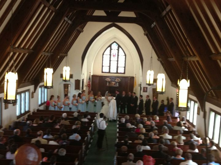 Tmx 1404847634559 Img2477 Norristown, Pennsylvania wedding dj