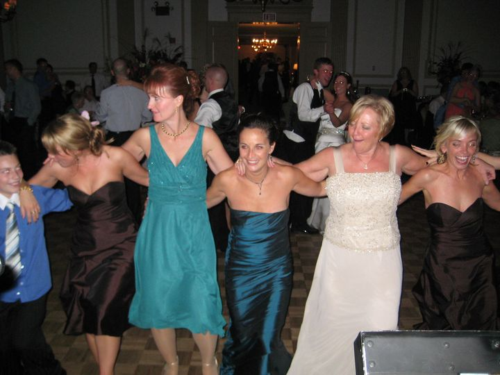 Tmx 1404847828528 Img0645 Norristown, Pennsylvania wedding dj