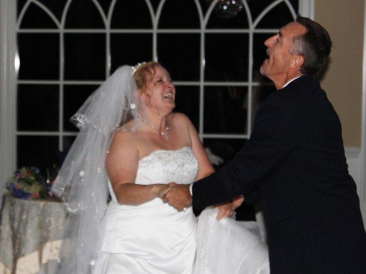 Tmx Bride And Father 51 51502 1558111055 Norristown, Pennsylvania wedding dj