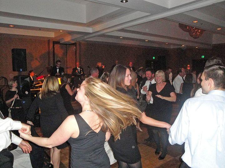 Tmx Wedding Party 51 51502 1558109392 Norristown, Pennsylvania wedding dj