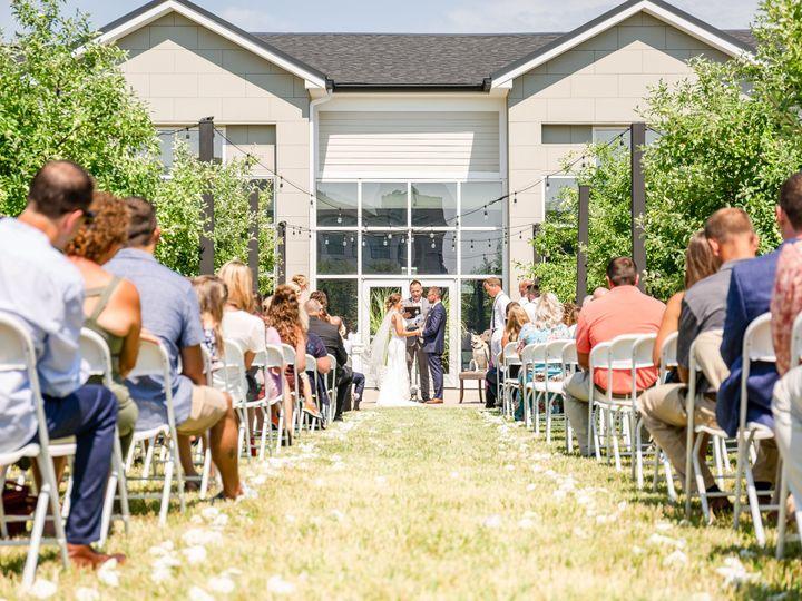 Tmx Johnson Wedding Blog 86 51 902502 161427552242027 Urbandale, IA wedding venue