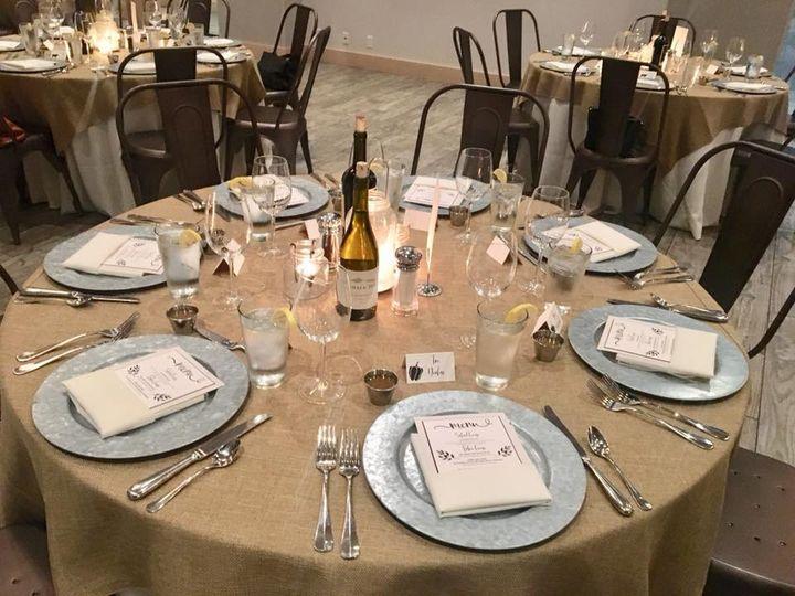 Tmx Principal Dinner 51 902502 161427770284304 Urbandale, IA wedding venue