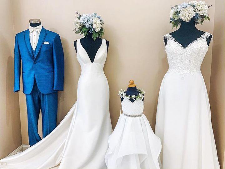 Tmx Screenshot 2020 01 31 Ella Park Bridal Ellaparkbridal Instagram Photos And Videos2 51 342502 158049253223476 Newburgh, IN wedding dress