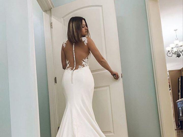 Tmx Screenshot 2020 01 31 Ella Park Bridal Ellaparkbridal Instagram Photos And Videos3 51 342502 158049253210765 Newburgh, IN wedding dress