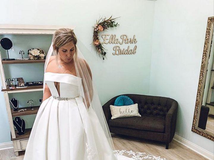 Tmx Screenshot 2020 01 31 Ella Park Bridal Ellaparkbridal Instagram Photos And Videos4 51 342502 158049252933185 Newburgh, IN wedding dress
