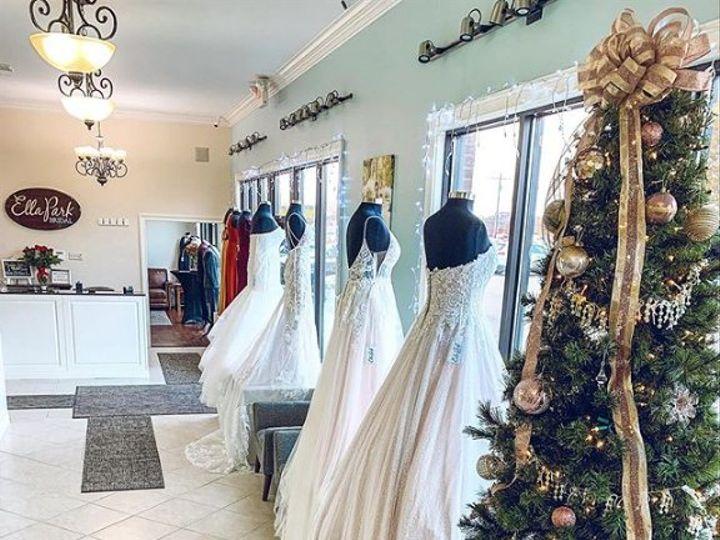 Tmx Screenshot 2020 01 31 Ella Park Bridal Ellaparkbridal Instagram Photos And Videos5 51 342502 158049253092718 Newburgh, IN wedding dress