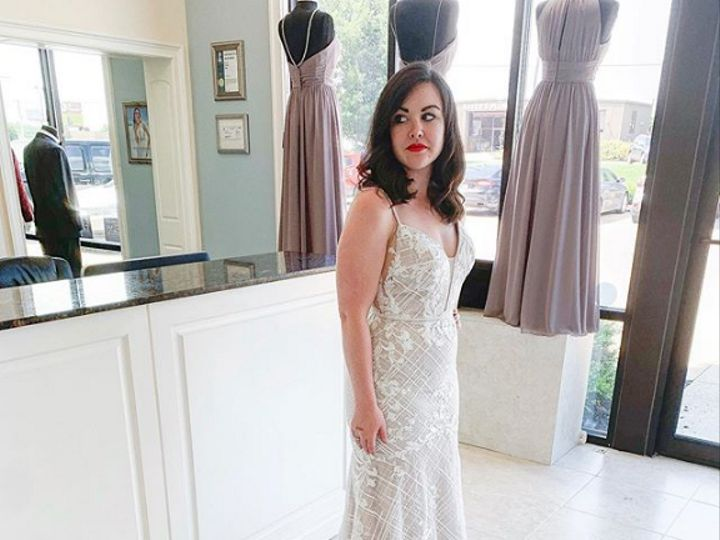 Tmx Screenshot 2020 01 31 Ella Park Bridal Ellaparkbridal Instagram Photos And Videos9 51 342502 158049328752398 Newburgh, IN wedding dress