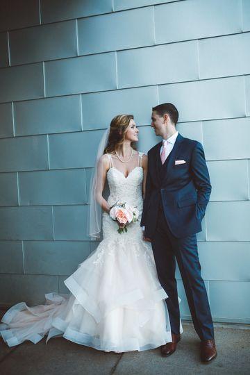 Newlyweds |  Elizabeth Bettis Photography