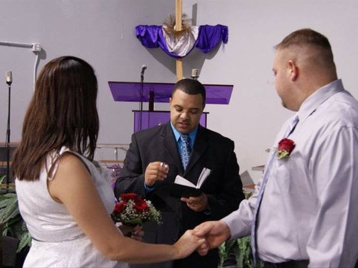 Tmx 1343247178982 JasonandJennifer Houston/Austin wedding officiant