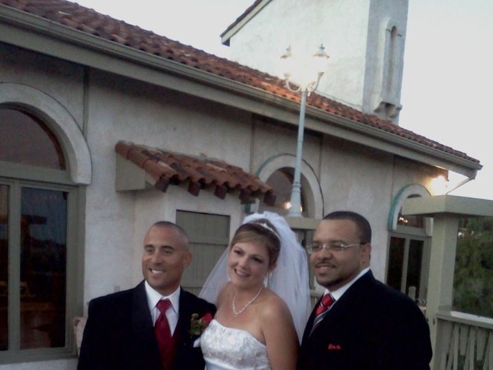 Tmx 1343247293176 DannaJames1 Houston/Austin wedding officiant
