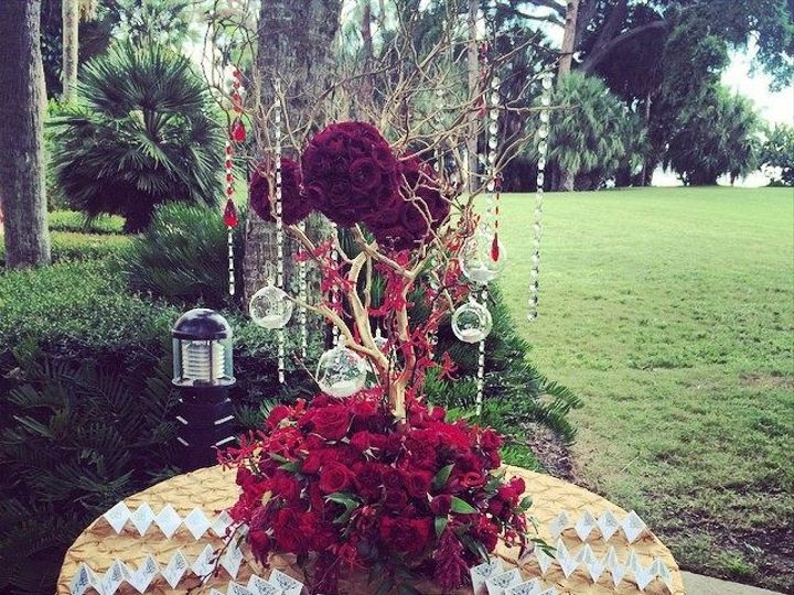Tmx 1474462749178 Premier Style Events And Milan Catering Sarasota, Florida wedding rental