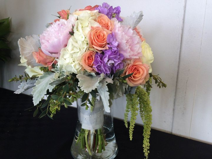 Oakleaf Florist Wedding Flowers Texas San Antonio Corpus Christi