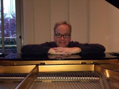 Frank Bielski, Pianist