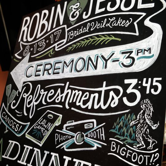 d26cee87375290af chalk jesserobin wedding 1 4