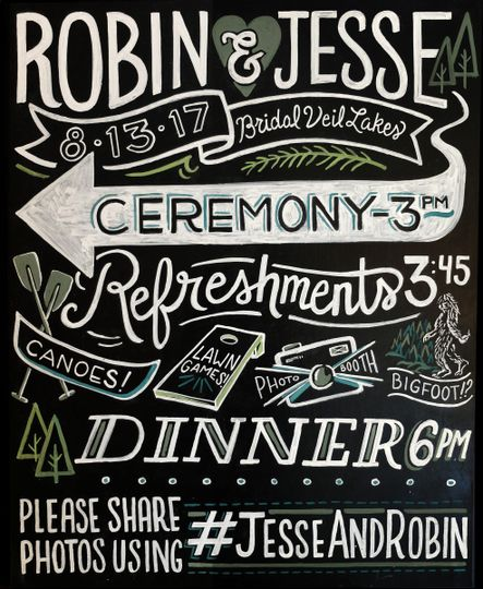 chalk jesserobin wedding1